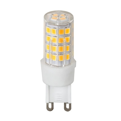 Lampa LED G9, 3W, 220V, lumina neutra