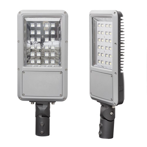 Lampa stradala LED, 30W, 4200K, IP66