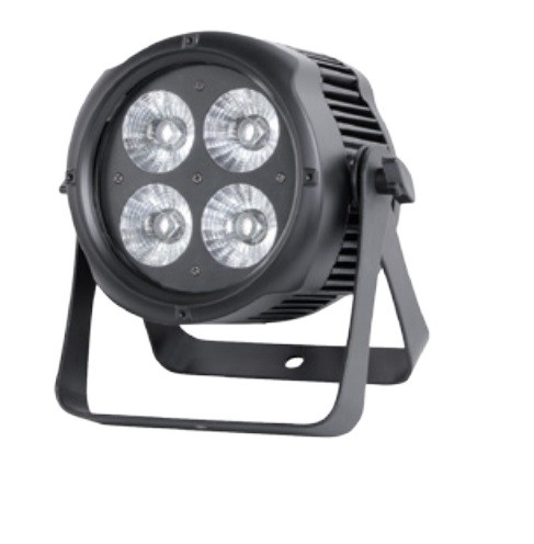 Proiector LED DMX RGBW, 48W, IP65