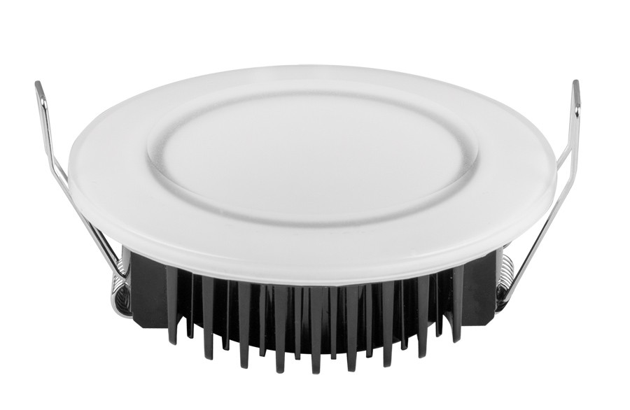 LAMPA LED INCASTRABILA 12W, SMD2835, 4200K, IP44