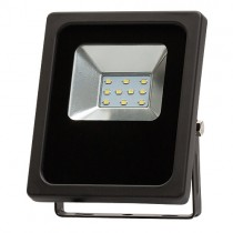 PROIECTOR LED SLIM, 10W, 2700K, 90-260V AC, IP65