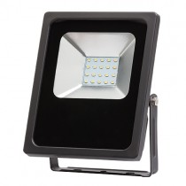 PROIECTOR LED SLIM, 20W, 6400K, 90-260V AC, IP65