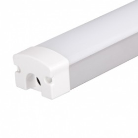 lampa LED industriala 220V, 1,50 m, 50W, 5000K, IP65