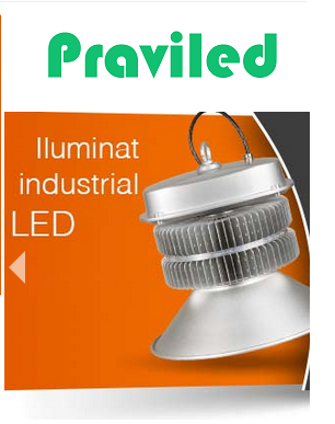 iluminat led